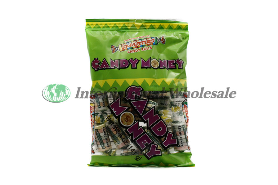 Smarties Candy Bag 194 162 Andy Money 12 5 Oz Wholesale