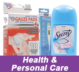 Wholesale Dollar Health Amp Personal Care