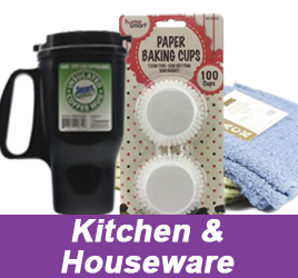 Wholesale Kitchen Amp Houseware Products
