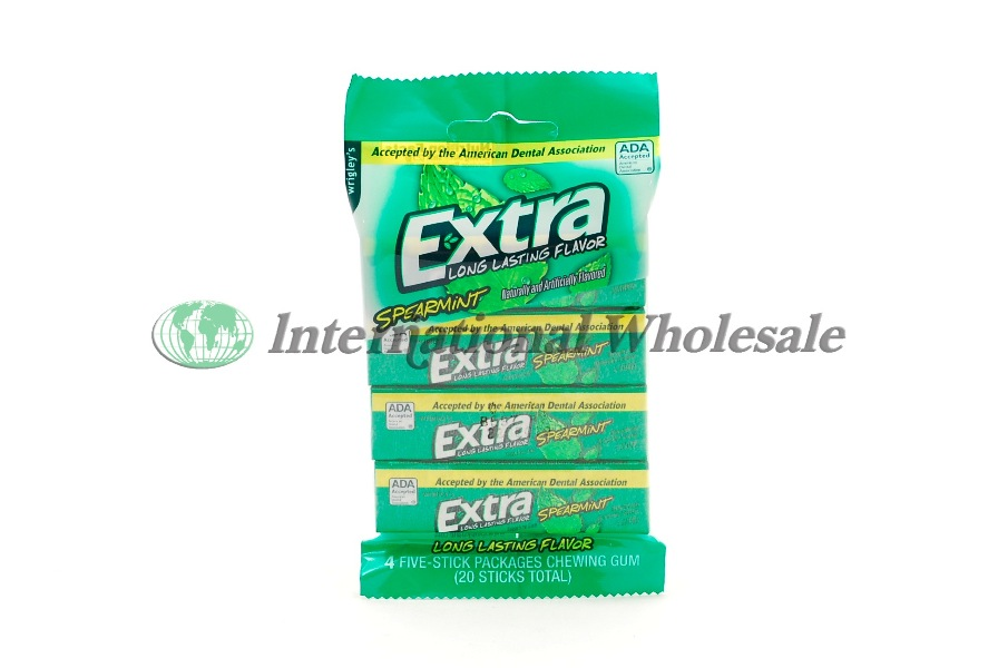Valentines With Extra Gum | just b.CAUSE